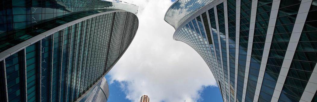 Москва заняла 22 место в рейтинге городов будущего по привлечению инвестиций