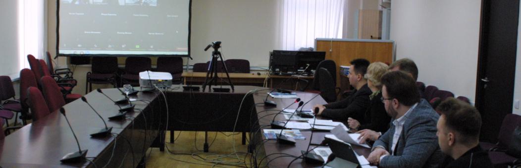 Развитие молодежных инициатив в научно-технической сфере «Молодежный технопарк»