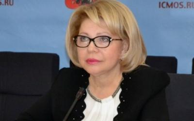 Панина Елена Владимировна